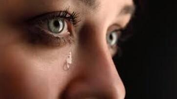 Mire jó a sírás? - A cikkhez tartozó kép