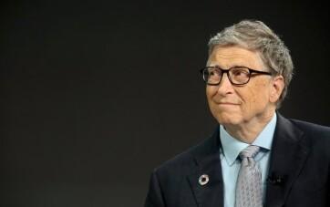 Bill Gates az Alzheimer-kór legyőzésére irányuló kutatásokat támogatja - A cikkhez tartozó kép
