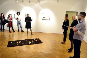 Ma van a vajdasági magyar képzőművészet napja - A cikkhez tartozó kép