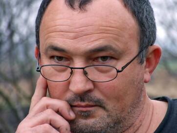 Keskenyúton Emlékérem Ternovácz István újságírónak - A cikkhez tartozó kép