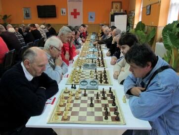 SAKK: Nagy Attila nyerte meg Topolya nyílt egyéni bajnokságát - A cikkhez tartozó kép