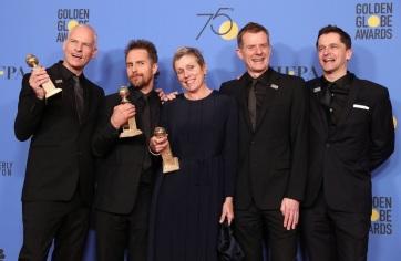 Itt vannak a Golden Globe nyertesei: Tarolt a Hatalmas kis hazugságok - A cikkhez tartozó kép