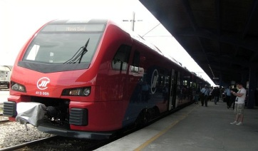 Újra lesz vasúti személyszállítás Újvidék és Nagybecskerek között - A cikkhez tartozó kép