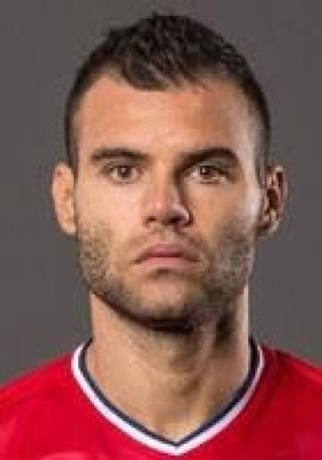 LABDARÚGÁS: Nemanja Nikolić 2017 legjobb magyar labdarúgója - A cikkhez tartozó kép