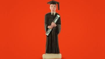 Mennyit ér a diploma? - A cikkhez tartozó kép