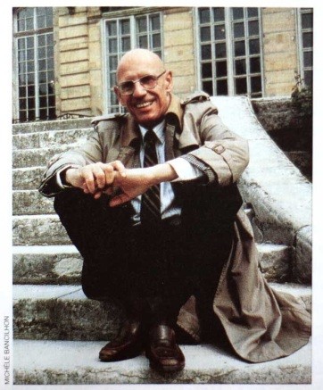 Michel Foucault egy befejezetlen műve jelent meg Franciaországban - A cikkhez tartozó kép