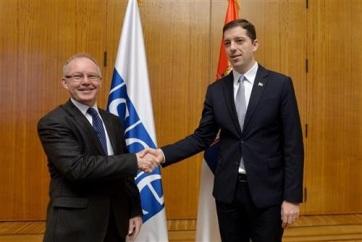 Belgrád közölte Brüsszellel: Készen állunk a párbeszéd folytatására - A cikkhez tartozó kép