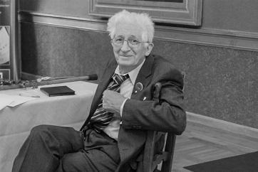 Elhunyt Wacha Imre nyelvész, beszédtanár - A cikkhez tartozó kép