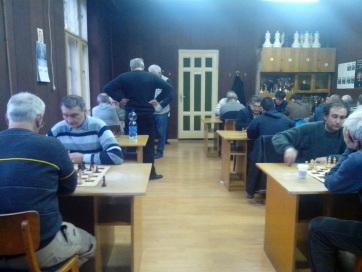SAKK: Az Orompart I. csapata nyerte a Falusi sakkliga versenyét - A cikkhez tartozó kép
