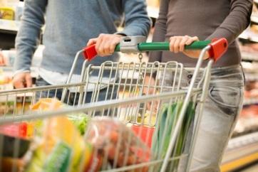 A szerbiai polgárok az európaiaknál háromszor többet költenek élelemre - A cikkhez tartozó kép