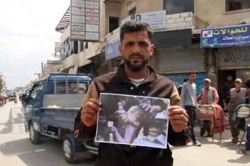 A Szíria ellen tervezett légicsapások várható hatásai - A cikkhez tartozó kép
