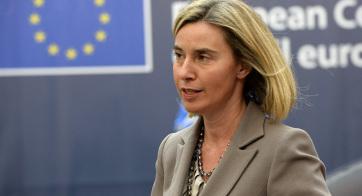 Mogherini: Újra kell indítani az ENSZ közvetítésével zajló szíriai béketárgyalásokat - A cikkhez tartozó kép