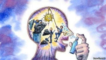 Hatásos lehet a ketamin a depresszió gyors kezelésére - A cikkhez tartozó kép