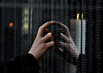 Holokauszt-emléknap Magyarországon - A cikkhez tartozó kép