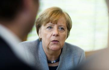 Napi fotó: Júniusban elkészülnek Németország...