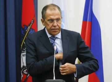 Lavrov: Nem volt komoly kockázata az orosz-amerikai fegyveres összetűzésnek, de fogytán a bizalom - A cikkhez tartozó kép