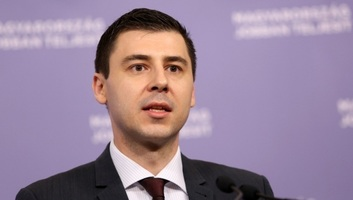 Andor Deli: Za proširenje EU sa zemljama Zapadnog Balkana - illusztráció
