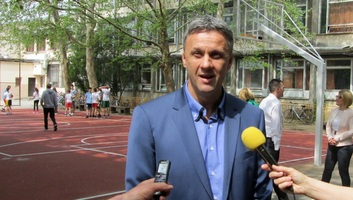 Topolya: Sportcsarnok építését is támogatnák - illusztráció