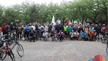 Biciklistička tura prijateljstva i ove godine u maju - illusztráció