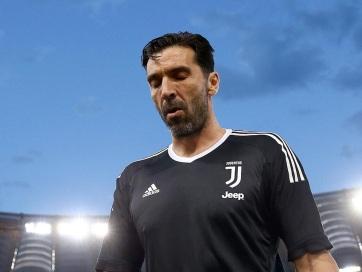 LABDARÚGÁS : Buffon távozik a Juventustól - A cikkhez tartozó kép