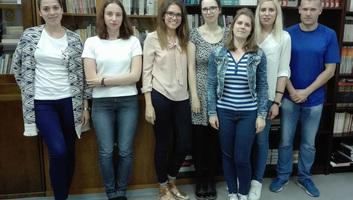 Belgrádi magyar tanszék: Fiatal (mű)fordítók és tolmácsok kinevelése a cél - illusztráció