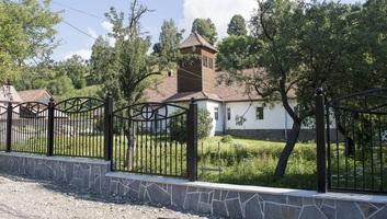 A magyar kormány támogatásával felújított és kialakított közösségi házat avattak Gyimesbükkön - illusztráció