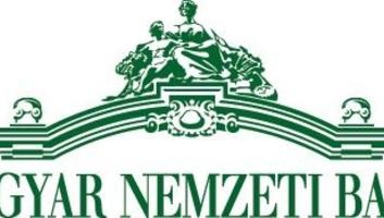 A Magyar Nemzeti Bank nem változtatott az alapkamaton - illusztráció