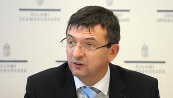 ÁSZ: egyre fehérebb a gazdaság Magyarországon - illusztráció