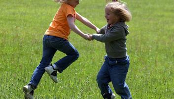 A túlzott tisztaság állhat a gyermekkori leukémia hátterében - illusztráció