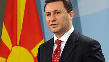 Két év börtönre ítélték Nikola Gruevszki volt macedón miniszterelnököt - illusztráció