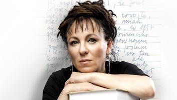 Lengyel írónő kapta az idei Nemzetközi Man Booker-díjat - illusztráció