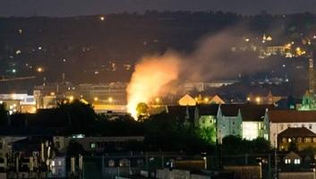 Félresikerült egy második világháborús bomba hatástalanítása Drezdában - illusztráció