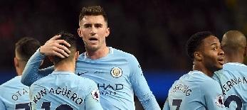 LABDARÚGÁS : A Manchester City adja a legtöbb labdarúgót a vb-re - illusztráció