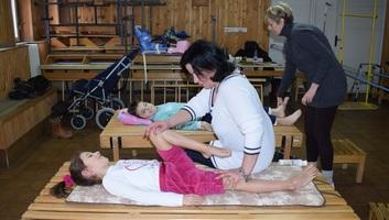 Újabb intenzív fejlesztő kurzust tartottak Zentán - illusztráció