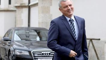 A horvát parlament megszavazta az új gazdasági minisztert - illusztráció