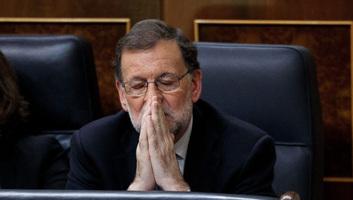 Bizalmatlansági indítványt nyújtott be a spanyol miniszterelnök ellen a spanyol szocialista párt - illusztráció
