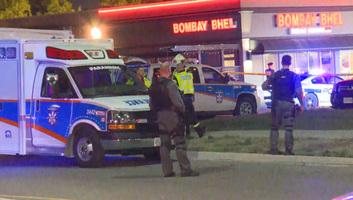 Pokolgép robbant egy kanadai étteremben - illusztráció