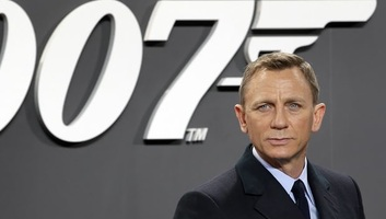 Danny Boyle rendezi a 25. James Bond-filmet - illusztráció