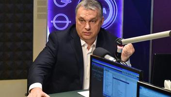 Orbán: A magyar államnak kötelessége fellépni a migráció szervezői ellen - illusztráció