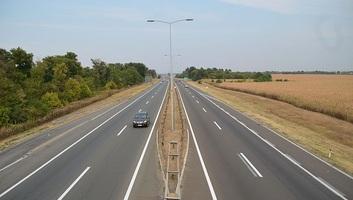 A parlament döntött: 130 kilométeres óránkénti sebesség a szerbiai autóutakon - illusztráció