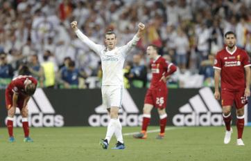 Napi fotó: Sorozatban harmadszor a Real Madrid...