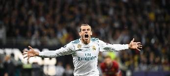 LABDARÚGÁS BL : A Real Madrid nyerte a döntőt - illusztráció