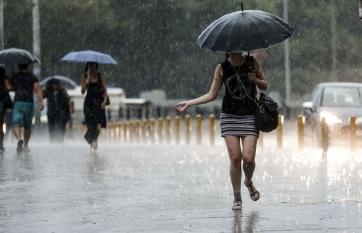 Napi fotó: Újabb esőzésekre figyelmeztet a...