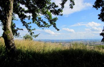 Napi fotó: Igazi meleg, nyári idővel kezdődik a...
