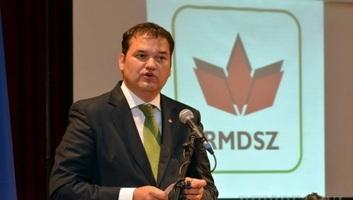 RMDSZ: Újabb anyanyelv-használati rendelkezésekkel egészítették ki az új román közigazgatási kódex tervezetét - illusztráció