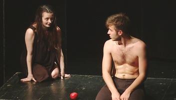 Zenta: Nagy sikerrel mutatták be az Éva és Ádám naplóját - illusztráció