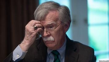 Kreml: Nem kizárt, hogy Vlagyimir Putyin a jövő héten fogadja John Boltont - illusztráció