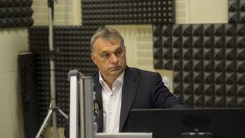 Orbán: Minden eszköz rendelkezésre áll az ország megvédéséhez - illusztráció