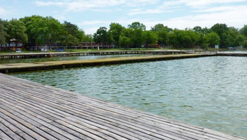 Laban: Aqua-park és wellness központ épül Palicson - illusztráció