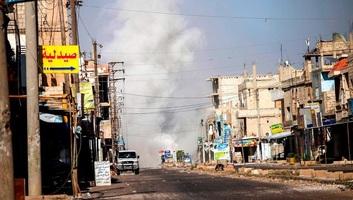 Szíria: Az amerikai ENSZ-nagykövet arra kéri Moszkvát, vesse latba befolyását a tűzszünet érdekében - illusztráció